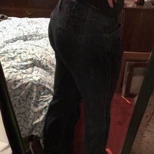 LOFT Jeans - Loft Trouser Jeans